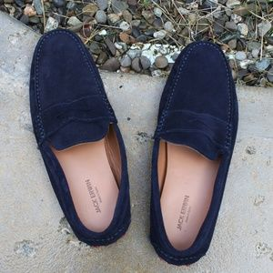 1de5283a819bb0 Jack Erwin Shoes - Jack Erwin Parker Driving Loafer Moccasins
